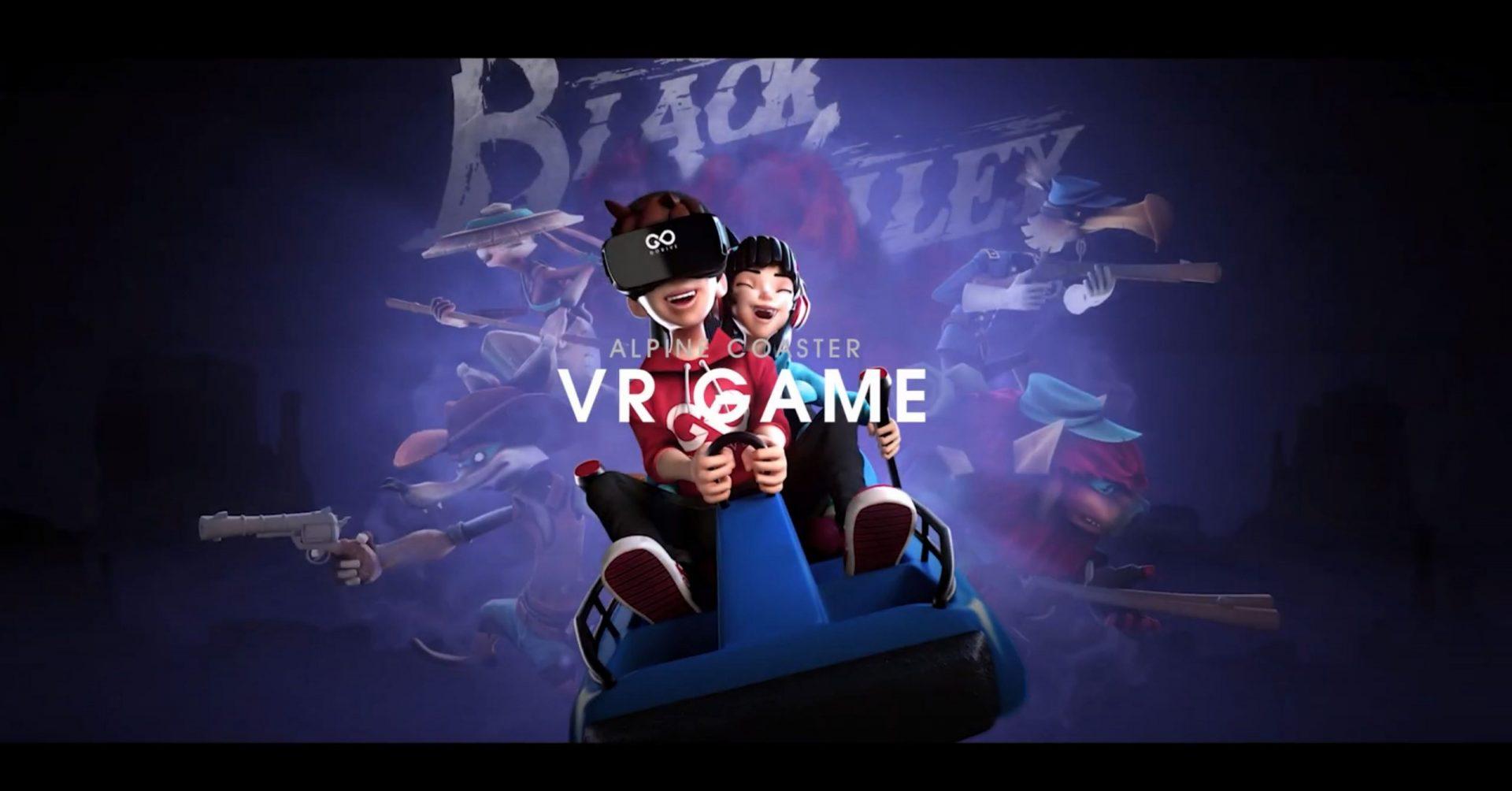 jeu-black-valley-enfants-luge-bandits